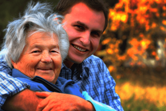 Depression and Accident Risks of Seniors and How Companionship Provides Solutions