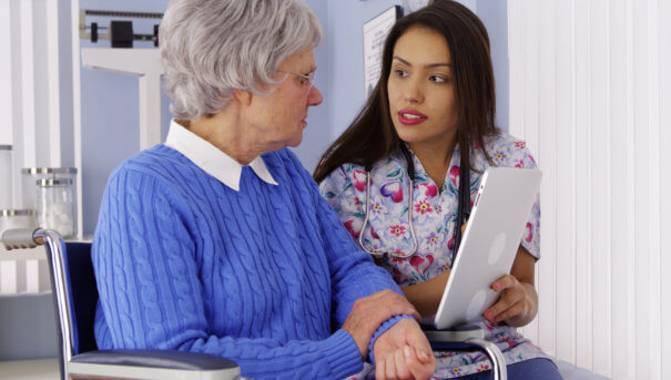 Home Care Services: Taking Better Care of In-Home Cancer Patients