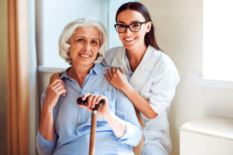 Home Health Aides: Providing an Easier Life for the Elderly