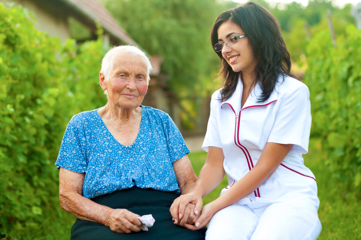 6 Reasons Why Home Care Service is In Demand
