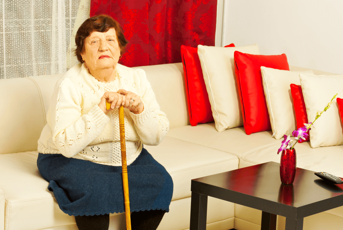 Make Your Home Safe for Your Patient with Alzheimer's