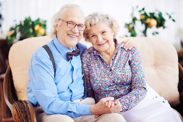 4 Tips on Reducing Risks of Falls for Seniors