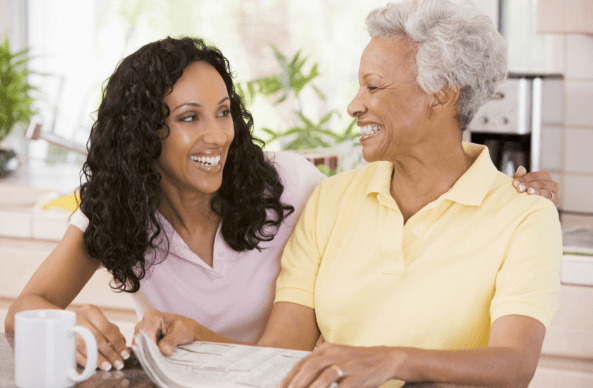 Reasons Why Senior Citizens Should Avoid Doing Home Chores Already
