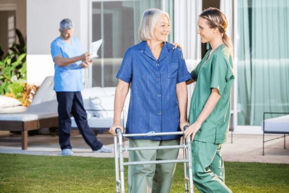 Revealing the Ten Secrets to Graceful Aging