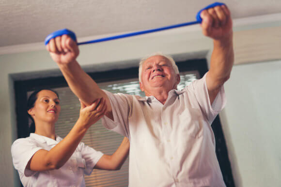 Easy Ways to Help Seniors Maintain or Recover Bone Health