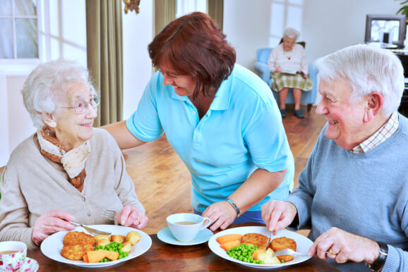 Why Is Meal Planning Important for Your Loved One?