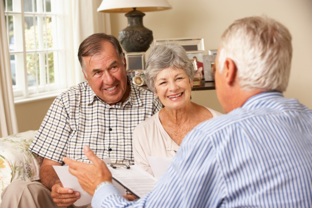 Tips to Protect Your Elderly Loved Ones from Financial Abuse
